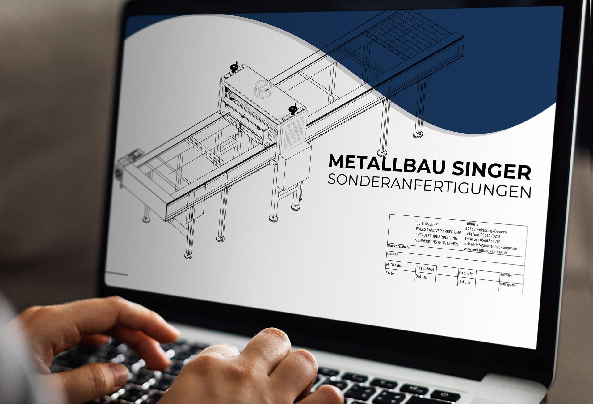 metall-bau-singer-sonderanfertigungen